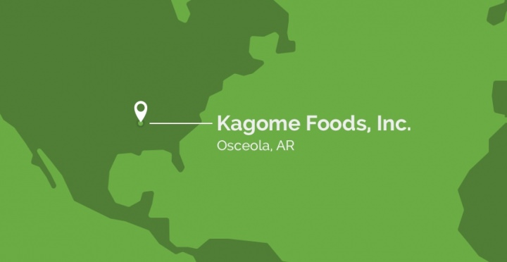 Acquisition of Kagome Foods, Inc.