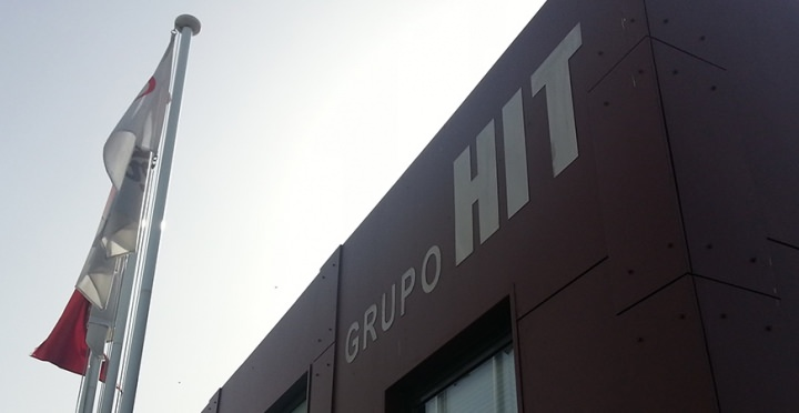 HIT in Portugal becomes a subsidiary