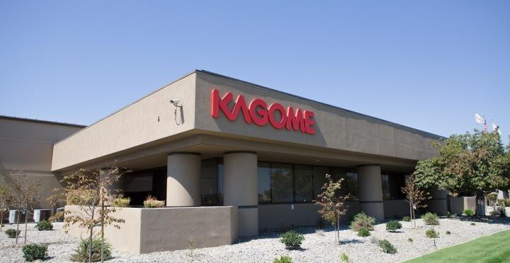 Kagome USA doubles its capacity