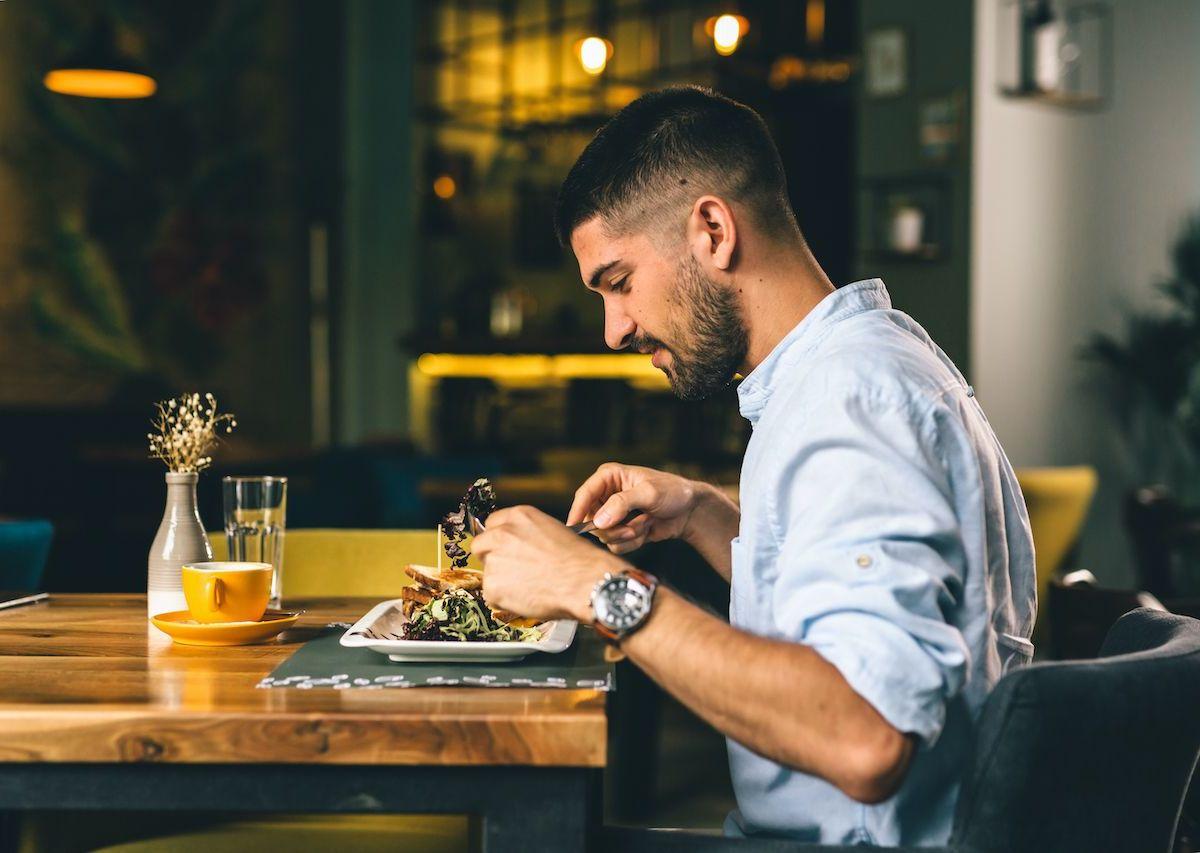 Covid-19 Food Service Insights