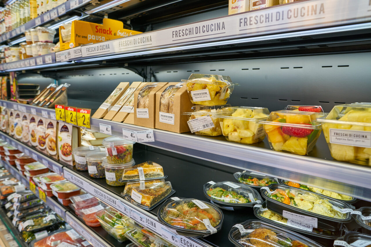Grocery Business Prepared Response July 2020 Technomic