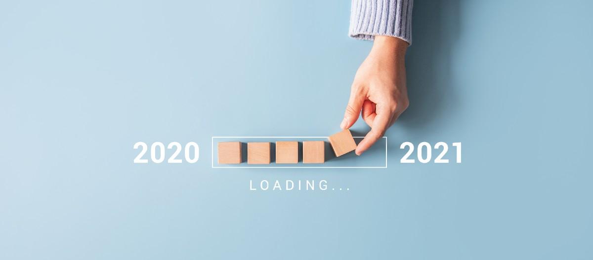 Kagome Customer Report: 2021 Trends