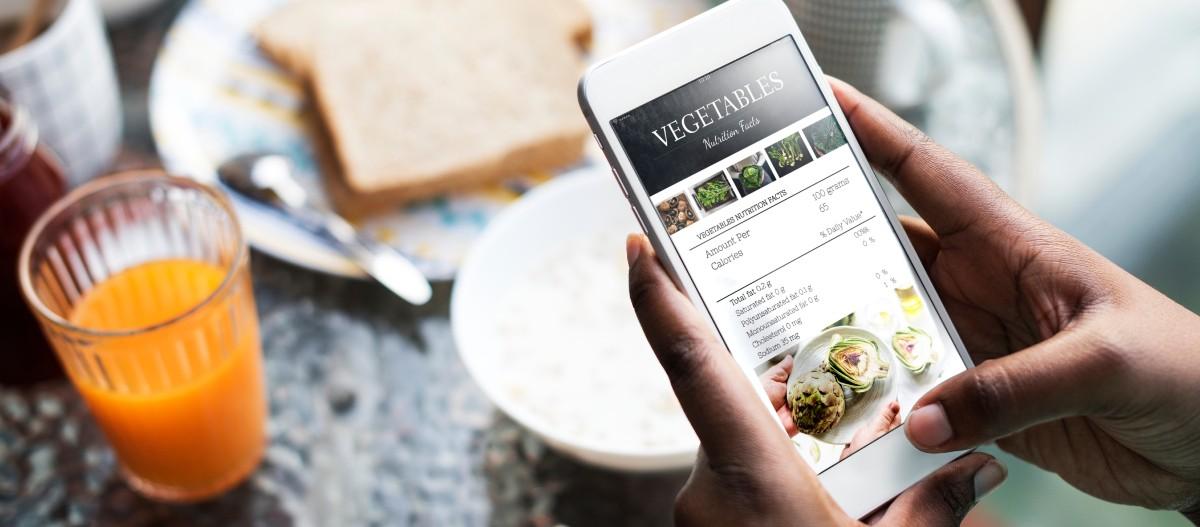 Menu & Food Service Trends: Q2 2021