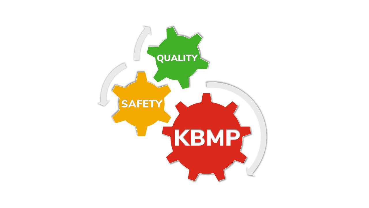 Kagome Best Manufacturing Practices